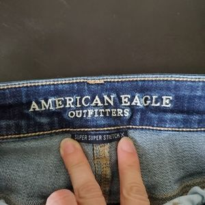 American Eagle Outfitters Pants & Jumpsuits - Distressed American Eagle Jeans